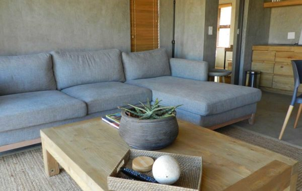 Safari Unit – Self Catering